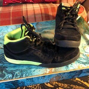 Nike Mormgan skate shoe